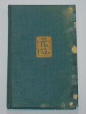 The Tin Flute by Gabrielle Roy(translated: Hannah Josephson) 1947- Hardcover