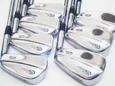 MIURA MB-5002 Forged Mascle Back 7pc S-flex IRONS SET Golf Clubs inv 7188