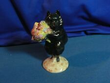 BESWICK BEATRIX POTTER Duchess with flowers Bp2a Gold backstamp REDUCED !!!