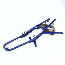 97 Husaberg FE501e FEe FX 400 501 600 | Sub Frame Chassis w/ Battery Box