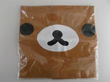 "Rilakkuma San-X Placemat Lunchoen Mat NEW Rare Hard2Find 13""x18"" Linen55%Cotton4"