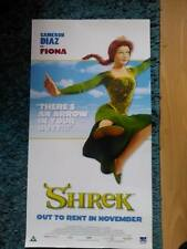 SHREK (Fiona) A2ish Movie Poster