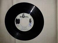 "Penny McLean / James Last  - Disco Vinile 45 Giri 7"" Ed. Promo Juke Box"