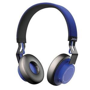 Wireless Earbuds Earphones Jabra Move Bluetooth Headphones BLUE