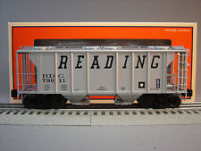 LIONEL READING SCALED PS-2 79611 HOPPER train 6-27953 detailed car 6-27954
