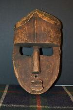 Toma Mask, Guinea (#497)