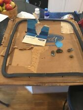 Nos 1969-1970 Mustang Cj Mach 1 Shaker Ring In The Ford Box