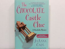 Chocoholic Mystery: The Chocolate Castle Clue : A Chocoholic Mystery 11 by...
