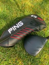 Ping G410 Plus Driver with head cover - immaculate
