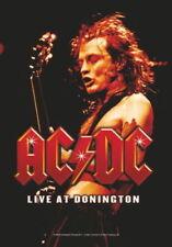 AC/DC Fahne Flagge Live At Donnington Posterfahne Posterflagge Flag