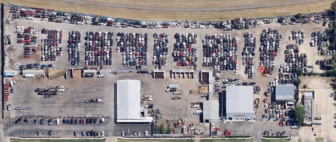 Auto Recyclers of Kansas