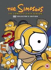 The Simpsons Boxing DVDs & Blu-rays