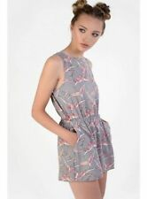 Women's Regular Polyester Jumpsuits, Rompers & Playsuits