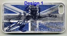For Apple Unique Millwall FC Lions Design iPhone 4/4s Case/Cover
