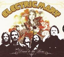Electric Mary - Down To The Bone - Electric Mary CD S2VG The Cheap Fast Free The