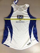 Borah Teamwear Mens Size Large L Run Runing Singlet (6910-121)