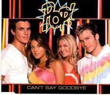 POP!  Can't say goodbye     2 TRACK CD  NEW - NOT SEALED