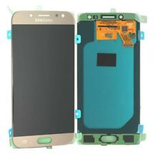 Original Samsung Galaxy J5 2017 (J530F) LCD Display Ersatz Touch Screen - Gold