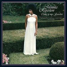 Minnie Riperton - Come To My Garden (Green Vinyl) [New Vinyl LP] Colored Vinyl,