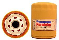 Engine Oil Filter-Pureone Oil Filter Purolator PL25288