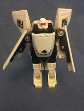 Super Robo Machines Space Shuttle - Bandai Gobots Spay-c
