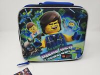 NICKELODEON DORA THE EXPLORER EXPLORERS WANTED INSULATED LUNCH BAG SACK NEW