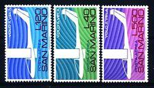 SAN MARINO - PA - 1974 - Cinquantenario del volo a vela