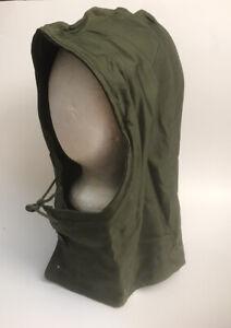 UNISSUED US Army HOOD M51 Field Jacket  Overcoat MEDIUM 38 40 42 M-1951 Pat 1944