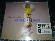 Young Joon of Brown Eyed Soul Sizzle Recipe for Luv Digital Single Promo CD Jun