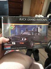 Monogram Model Kit2765 Buick Grand National