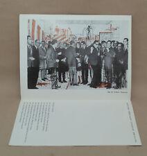 Deira, macció, Noé, de la Vega, Pinturas, Galeria Bonino Buenos Aires, 1965