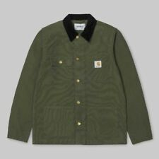 Abrigos y chaquetas de hombre Carhartt color principal verde