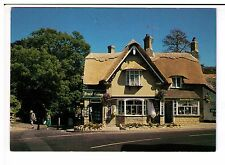 Postcard: Pencil Cottage, The Old Village, Shanklin, Isle of Wight