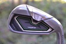 TAYLORMADE RBZ 6 Iron REGULAR FLEX  STEEL SHAFT