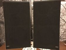 Vintage Beovox Bang & Olufsen S30 Speakers