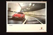 """Porsche Poster """"Cayman GTS"""""""