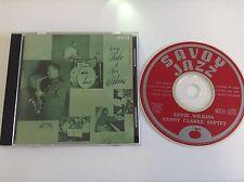 Kenny Clarke and Ernie Wilkins 1996 JAPAN JAVOY JAZZ SV 0222 RARE CD - MINT