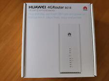 Huawei B618s-65d Cat11 600Mbps 4G Modem Router Support ALL Australian 4G Bands