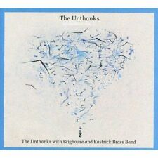 UNTHANKS WITH THE BRIGHOUSE & RASTRICK BRASS BAND DIVERSIONS VOL 2 DIGI CD NEW