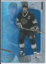 Wayne Gretzky 00/01 UD NHL Legends  #SM1  Supreme Milestones - Insert