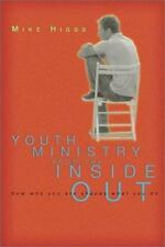 Youth Ministry from the Inside Out: How Who You Are Shapes What You Do (Paperbac
