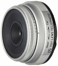 New! PENTAX 05 TOY LENS TELEPHOTO for PENTAX Q mount 22117 from Japan!