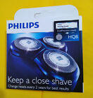 3XNew Replacement Razor Blades Shaver Heads For Philips Norelco HQ8/52 Free Ship