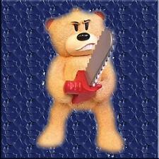 Bad Taste Bear Bears Giant NICK 16''  einer von 300 STÜCK R A004