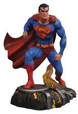 Diamond Select-DC galería-Comic Superman Figura De Pvc