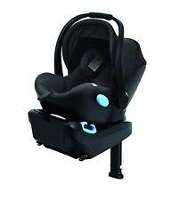 Clek Liing Infant Car Seat, Mammoth (Flame Retardant Free Merino Wool)
