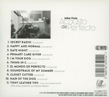 MIKE VIOLA - ACOUSTO DE PERFECTO   CD NEU