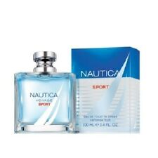 NAUTICA VOYAGE SPORT 100ML MENS PERFUME SPRAY EDT BY NAUTICA