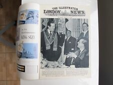 The Illustrated London News - Saturday March 19, 1960