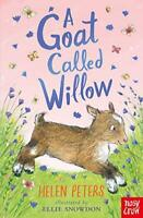 A Goat Called Willow (The Jasmine Green Series) by Helen Peters, NEW Book, FREE